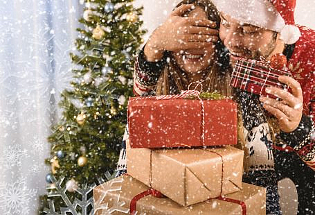 Mingle2 - One of the best dating apps for Christmas