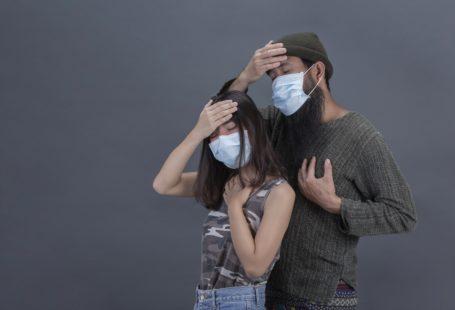 Dating In Times of Coronavirus Pandemic
