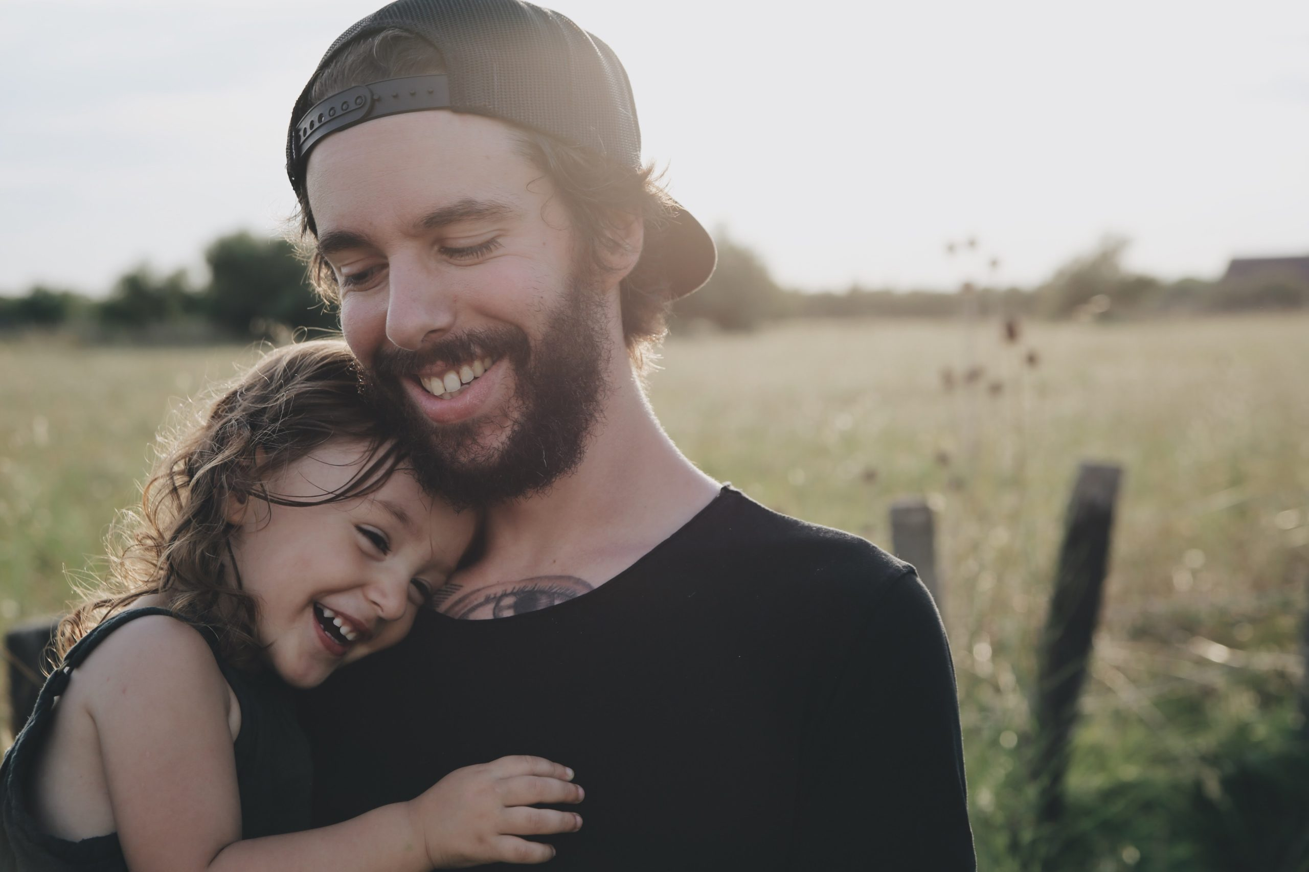 A single parent needs to overcome the stigma behind single parents dating