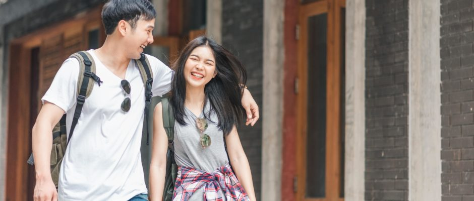 When Should Your Teenager Start Dating?