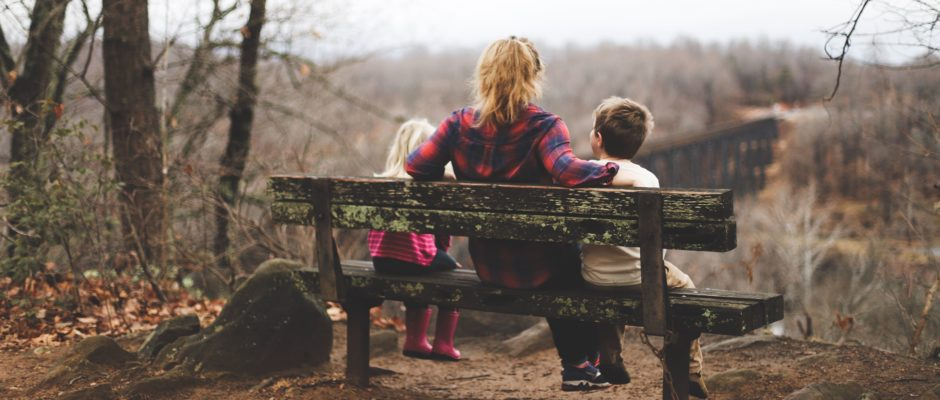A single mom used to make dating mistakes