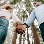 A couple starts dating in new normal (Post-Coronavirus)
