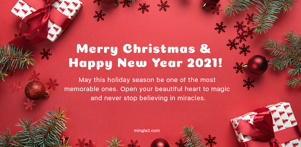 Open On Christmas 2021
