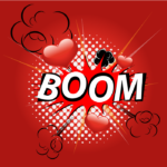 image to illustrate Love Bombing