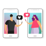 image to illustrate romance scams