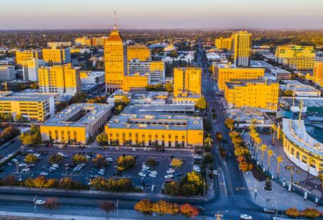 Historic Downtown Fresno, California, dating in fresno